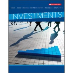 eBook - Investments - 9th Canadian Edition