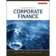 eBook - Fundamentals of Corporate Finance - 7th Canadian Edition