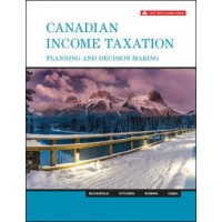 Test Bank - Canadian Income Taxation, 2021/2022 - 24th Canadian Edition