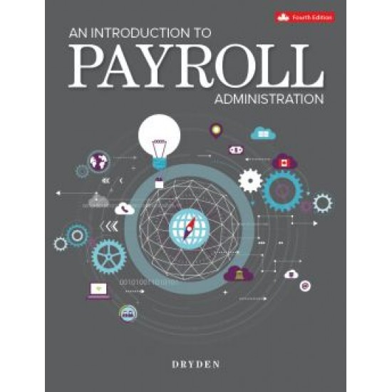 eBook - An Introduction to Payroll Administration - 4th Canadian Edition