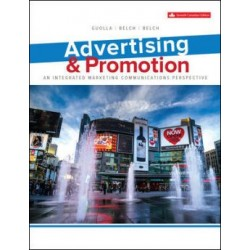eBook - Advertising & Promotion - 7th Canadian Edition