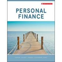 eBook - Personal Finance - 8th Canadian Edition