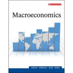 Test Bank - Macroeconomics - 2nd Canadian Edition