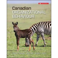 eBook - Canadian Organizational Behaviour - 11th Canadian Edition
