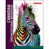 Instructor's Manual - Canadian Organizational Behaviour - 10th Canadian Edition