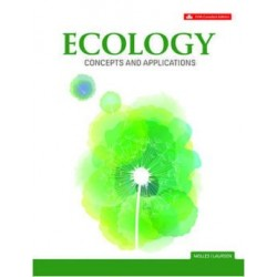 eBook - Ecology: Concepts And Applications - 5th Canadian Edition