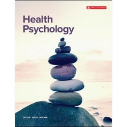 eBook - Health Psychology - 5th Canadian Edition